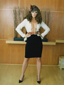 photo 5 in Rebecca Gayheart gallery [id49515] 0000-00-00