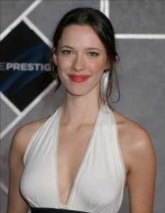 photo 5 in Rebecca Hall gallery [id609964] 2013-06-13