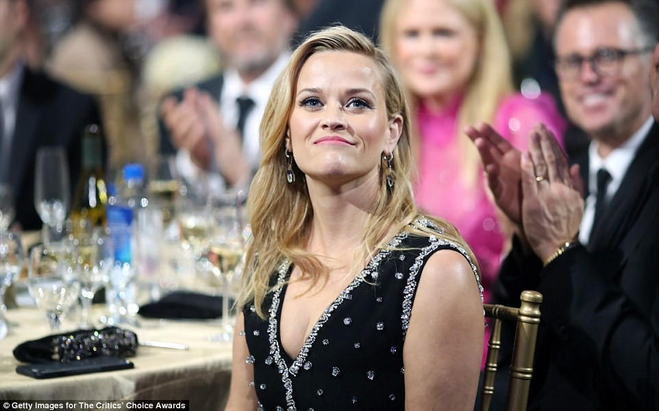Reese Witherspoon: pic #997913