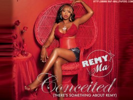 Remy Ma pic #60143