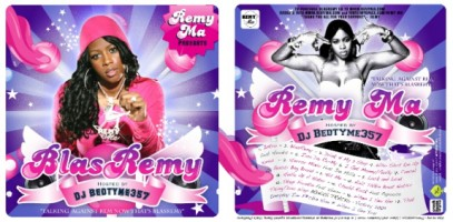 Remy Ma pic #100836
