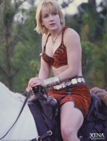 Renee O Connor pic #563832