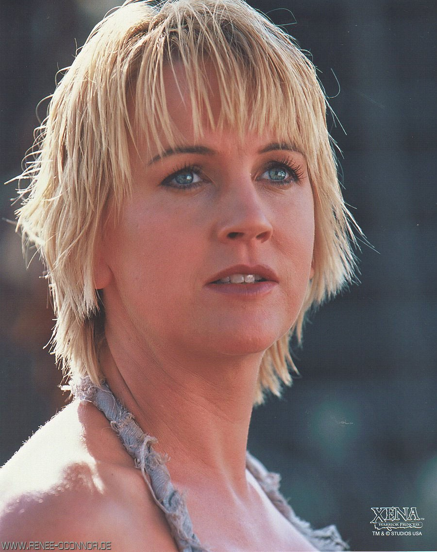 Renee O Connor: pic #634752