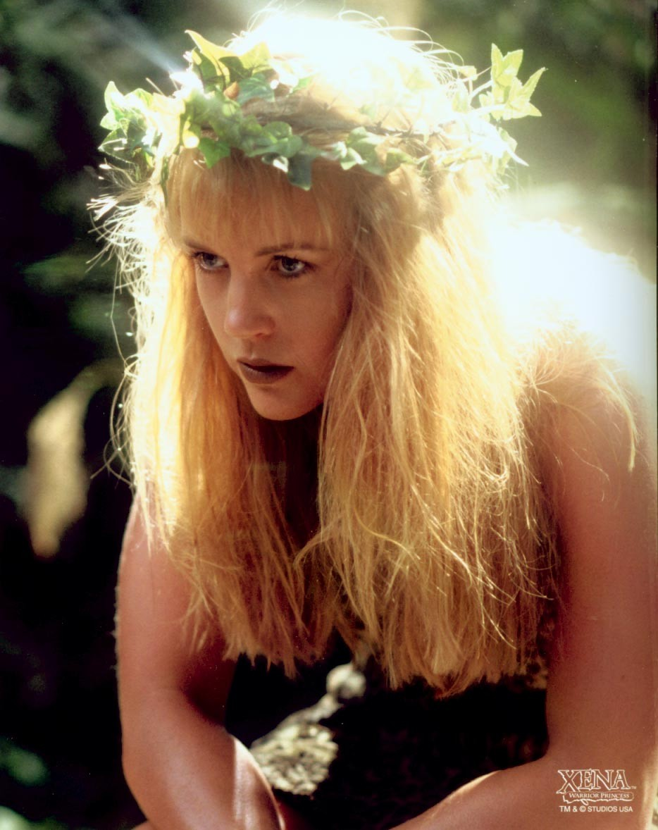 Renee O Connor: pic #634748