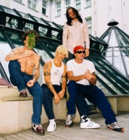 Red Hot Chili Peppers pic #101887