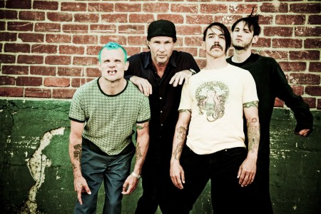 Red Hot Chili Peppers pic #474773