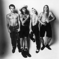 Red Hot Chili Peppers pic #474777