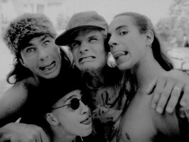 photo 4 in Red Hot Chili Peppers gallery [id474774] 2012-04-13