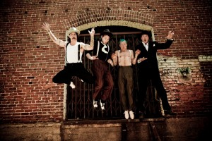 Red Hot Chili Peppers pic #474769