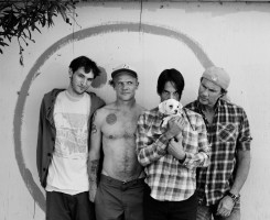Red Hot Chili Peppers pic #474688