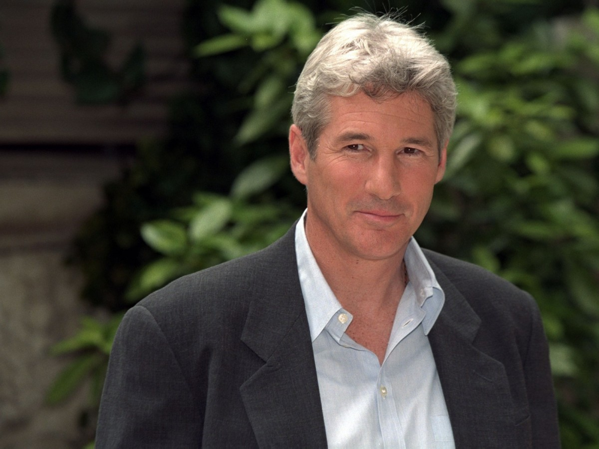 Richard Gere: pic #239905