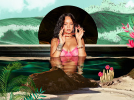 photo 5 in Rihanna gallery [id1220023] 2020-07-03