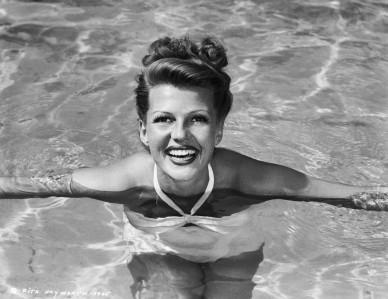 photo 4 in Rita Hayworth gallery [id122071] 2008-12-24
