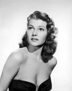 photo 3 in Rita Hayworth gallery [id122010] 2008-12-24