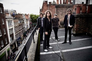 Rival Sons pic #743108