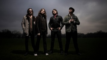 Rival Sons pic #743107