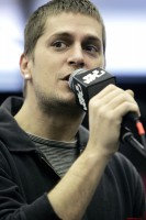 Rob Thomas pic #205610