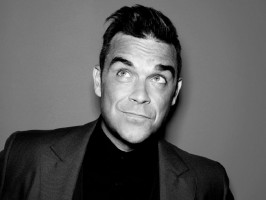 photo 5 in Robbie Williams gallery [id659845] 2014-01-09