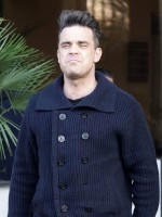 photo 10 in Robbie Williams gallery [id585655] 2013-03-21