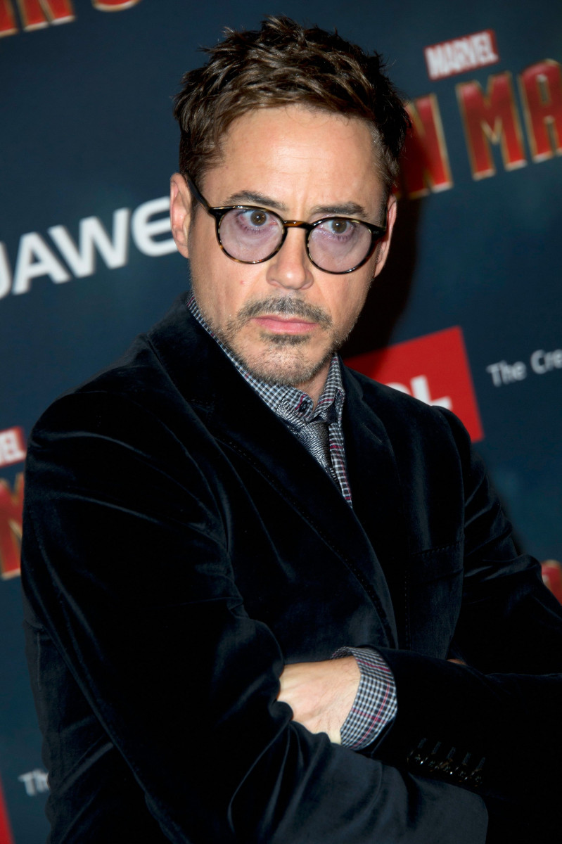 Robert Downey Jr.: pic #1183494