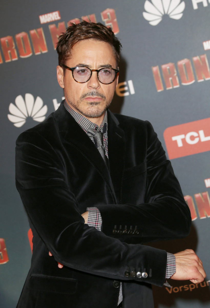 Robert Downey Jr.: pic #1183483