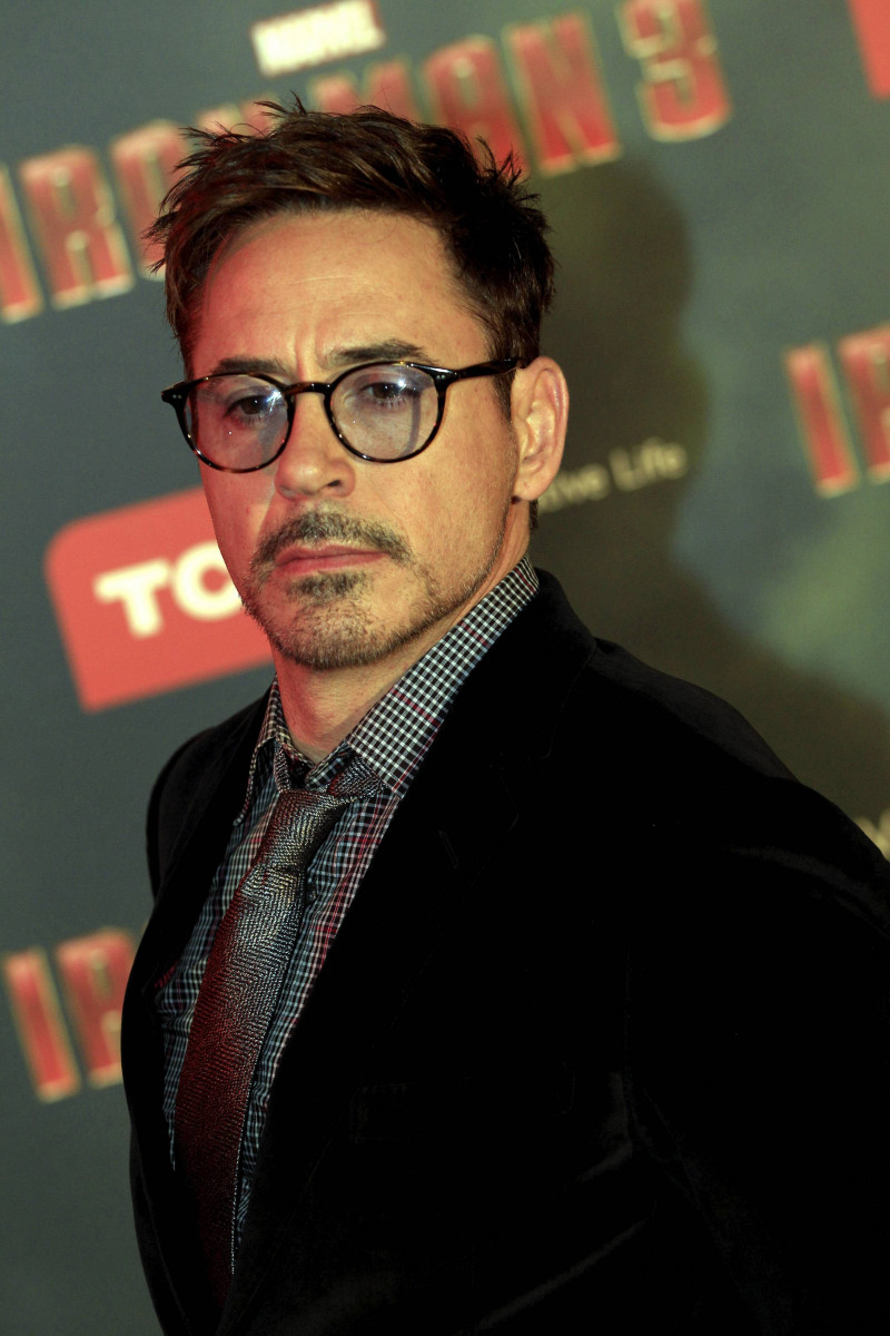 Robert Downey Jr.: pic #1183482