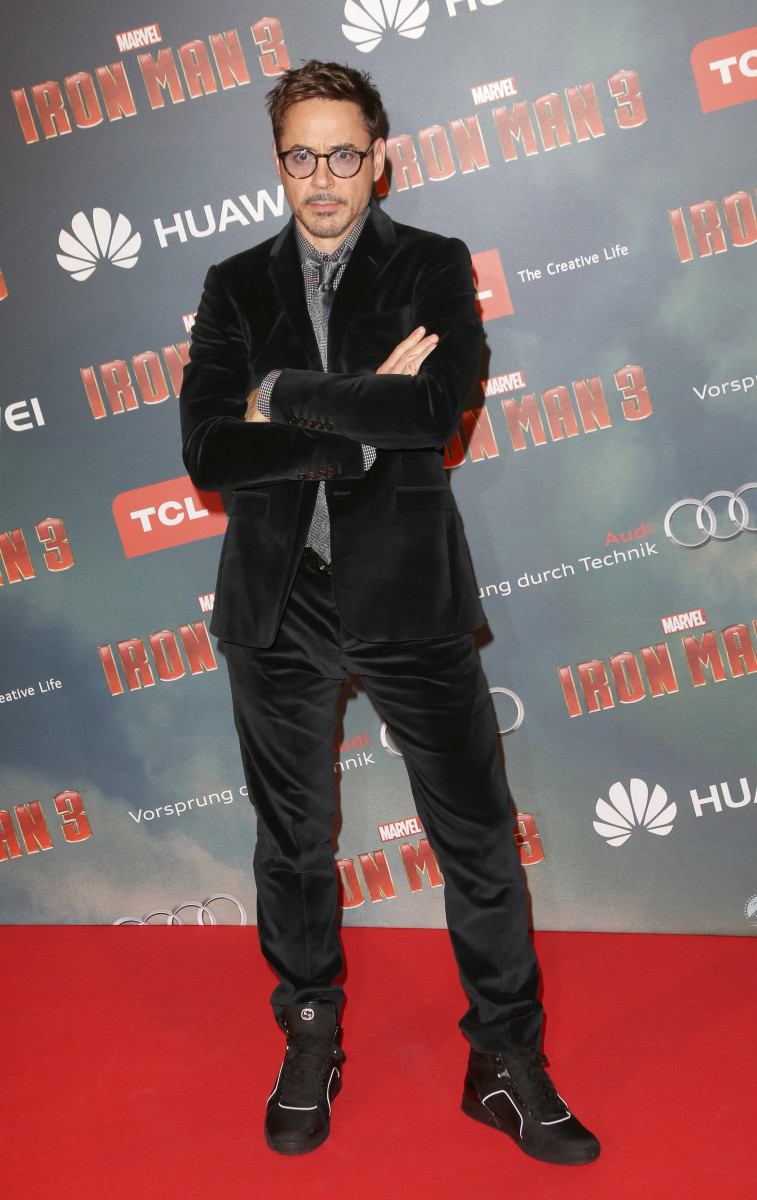 Robert Downey Jr.: pic #1183465