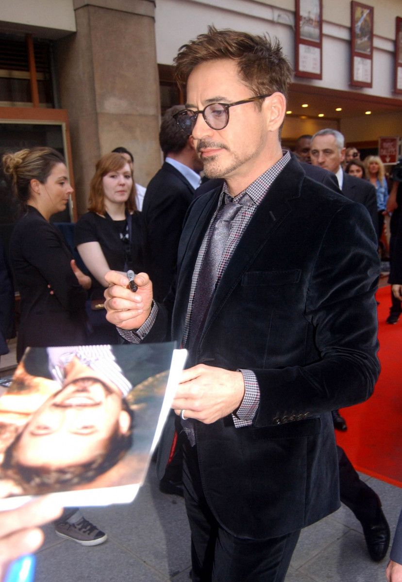 Robert Downey Jr.: pic #1183490