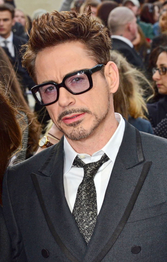 Robert Downey Jr.: pic #1219527
