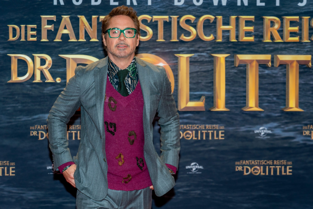Robert Downey Jr.: pic #1200382