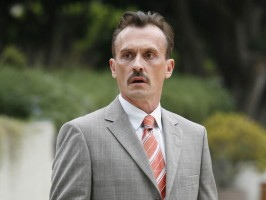 Robert Knepper pic #439830