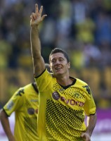 Robert Lewandowski pic #497588