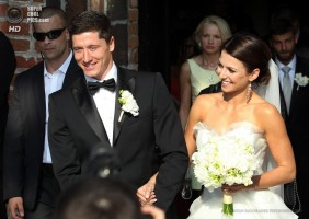 Robert Lewandowski pic #615428