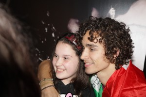 photo 10 in Robert Sheehan gallery [id664708] 2014-01-27