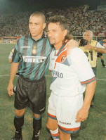 Roberto Baggio photo #