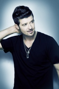 Robin Thicke pic #436216