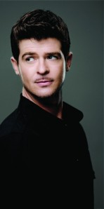 Robin Thicke pic #436220