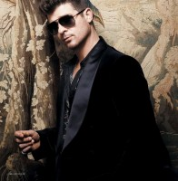 Robin Thicke pic #1030210