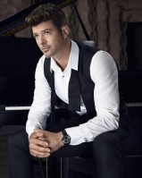 Robin Thicke pic #1030209