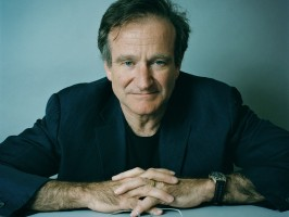 Robin Williams pic #236916