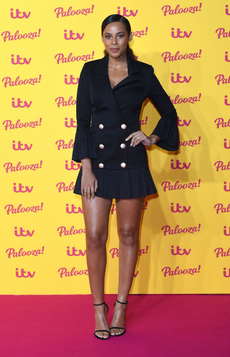 Rochelle Humes: pic #1152987