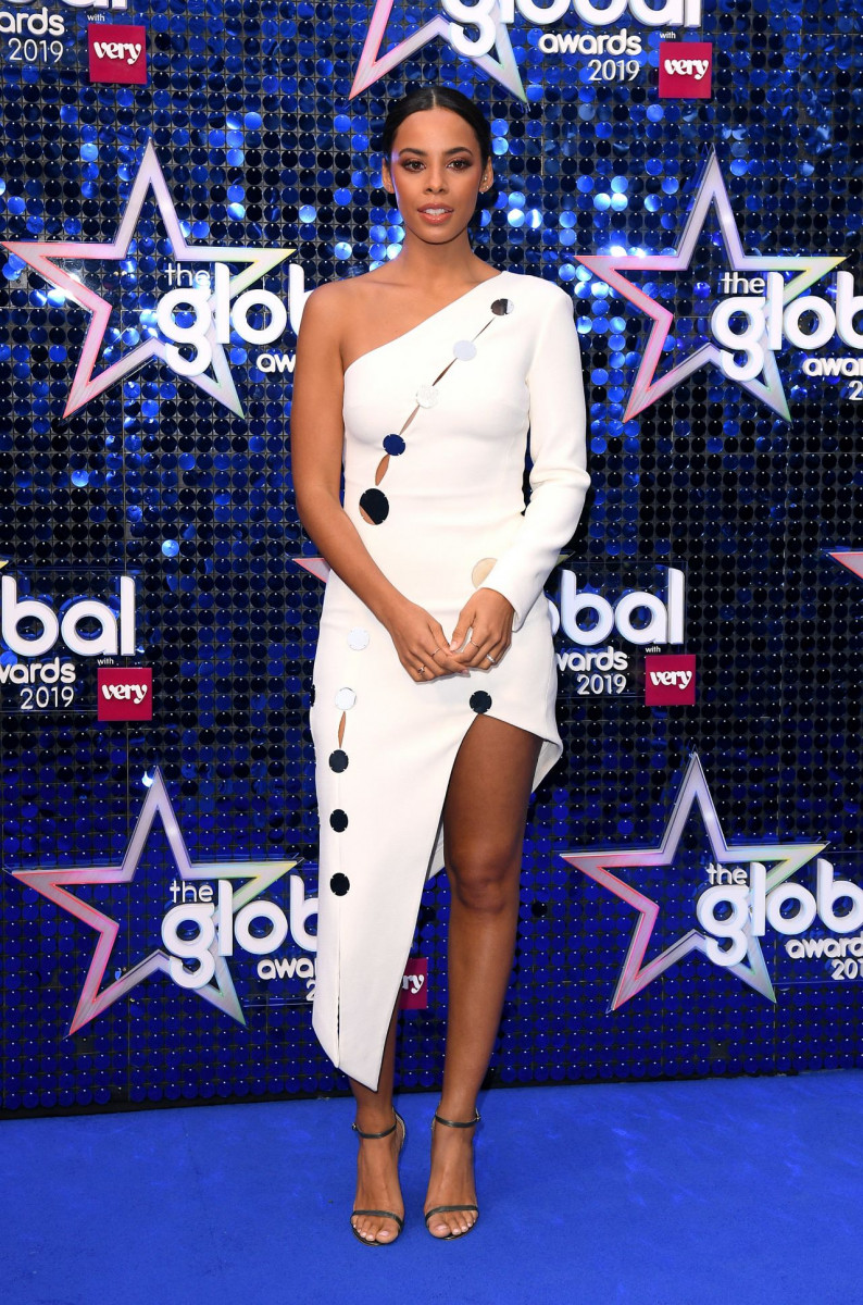 Rochelle Humes: pic #1153230