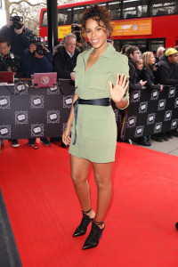 Rochelle Humes pic #1153238