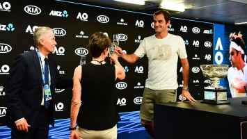 photo 23 in Roger Federer gallery [id1003520] 2018-01-30