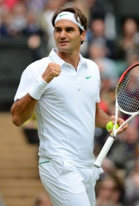 photo 5 in Federer gallery [id514765] 2012-07-24