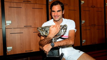 photo 21 in Federer gallery [id1003522] 2018-01-30