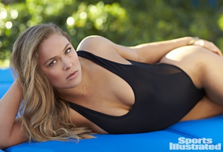 Ronda Rousey pic #761400