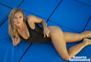 Ronda Rousey pic #761399