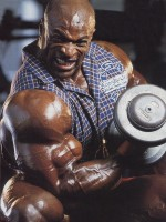 Ronnie Coleman pic #122388