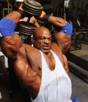 photo 7 in Ronnie Coleman gallery [id122383] 2008-12-26